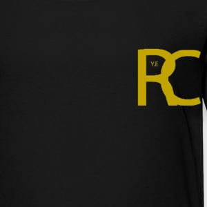 Reach gold logo - Toddler Premium T-Shirt