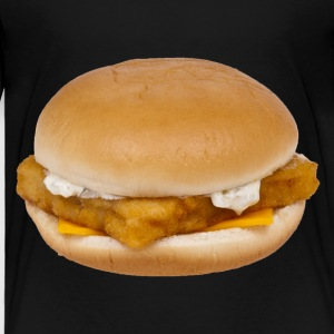 Fillet o fish - Toddler Premium T-Shirt