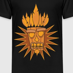 Aku Mask - Toddler Premium T-Shirt