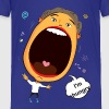 Funny - Toddler Premium T-Shirt