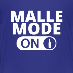 MODE ON MALLE - Toddler Premium T-Shirt