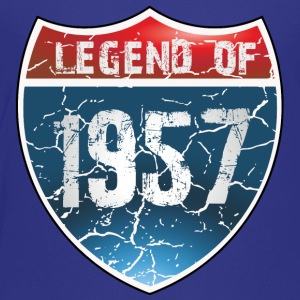 Legend Of 1957 - Toddler Premium T-Shirt