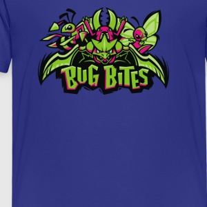 Bug Bites - Toddler Premium T-Shirt