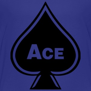 Ace - Toddler Premium T-Shirt