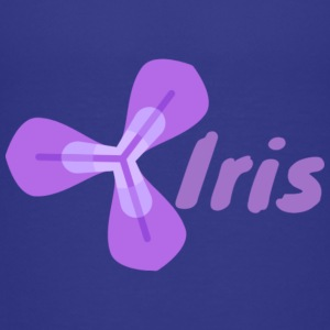 Iris - Toddler Premium T-Shirt