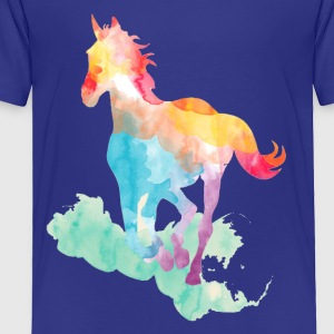 horse 3 - Toddler Premium T-Shirt