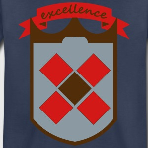 shield excellence - Toddler Premium T-Shirt