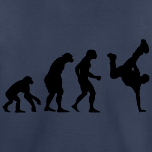 break dance evolution - Toddler Premium T-Shirt