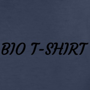 BIO T-SHIRT Logo - Toddler Premium T-Shirt