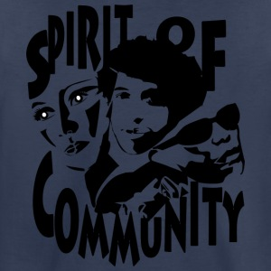 SPIRIT OF CUMMUNITY - Toddler Premium T-Shirt