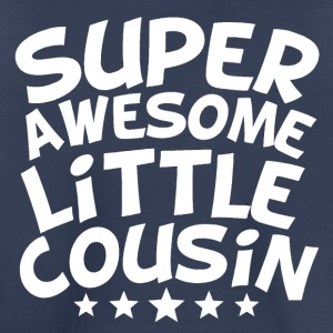 Super Awesome Little Cousin - Toddler Premium T-Shirt