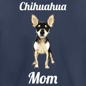 Chihuahua Mom - Toddler Premium T-Shirt