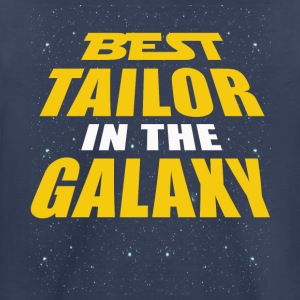 Best Tailor In The Galaxy - Toddler Premium T-Shirt