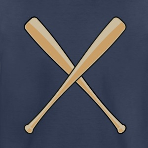 baseball - Toddler Premium T-Shirt