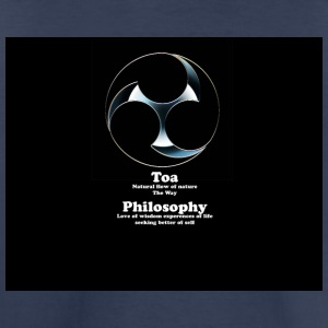 Toa Philosophy - Toddler Premium T-Shirt