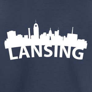 Arc Skyline Of Lansing MI - Toddler Premium T-Shirt