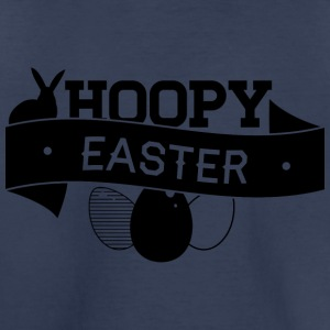 hoopy_easter - Toddler Premium T-Shirt