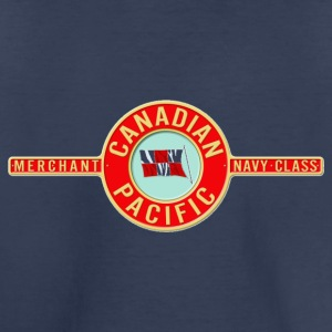 canadian pacific logo78 - Toddler Premium T-Shirt