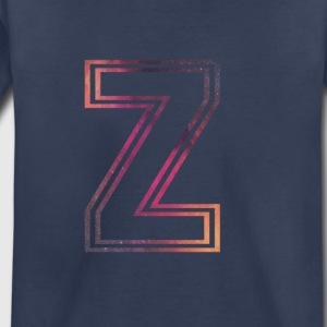 Fame Allstars Alphabet Z - Toddler Premium T-Shirt