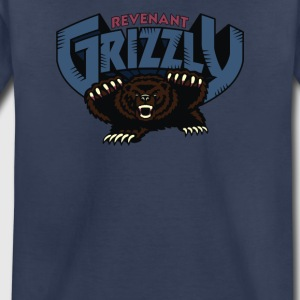 Revenant Grizzly - Toddler Premium T-Shirt