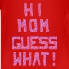 Surprise for Mommy: Coming-out - Toddler Premium T-Shirt