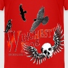 Winchester Bros Hunting Evil since 1983 - Toddler Premium T-Shirt