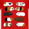 10 guinea pigs - Toddler Premium T-Shirt