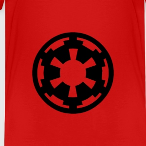 Imperial Wheel - Toddler Premium T-Shirt
