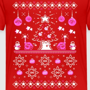Superstar Sweater - Toddler Premium T-Shirt