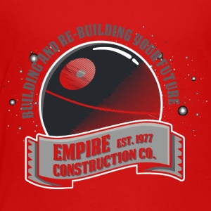 Building an Empire - Toddler Premium T-Shirt