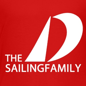 TheSailingFamily - Toddler Premium T-Shirt