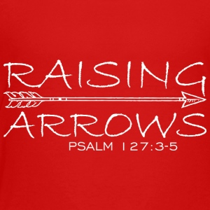 Raising Arrow - Toddler Premium T-Shirt