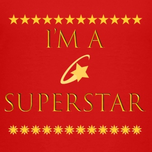 Im a superstar Tshirt - Toddler Premium T-Shirt