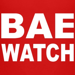 Bae watch - Toddler Premium T-Shirt