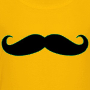 MUSTACHE - Toddler Premium T-Shirt