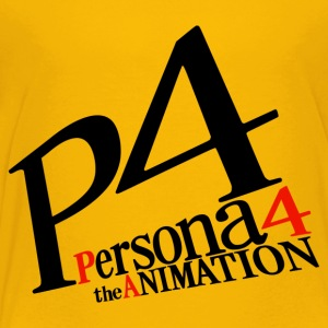Persona 4 - Toddler Premium T-Shirt