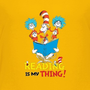 Thing - Toddler Premium T-Shirt