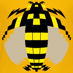 Bee a Wasp! - Toddler Premium T-Shirt