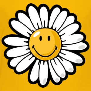 SmileyWorld Daisy Smiley - Toddler Premium T-Shirt