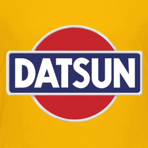 Datsun - Toddler Premium T-Shirt