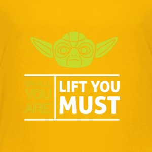 Jedi - Toddler Premium T-Shirt