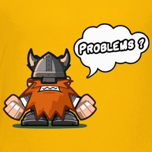 Viking - Toddler Premium T-Shirt