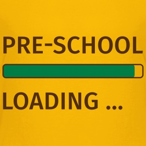 Pre School loading - Toddler Premium T-Shirt