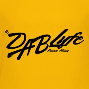 #Dablyfe Natural Healing - Toddler Premium T-Shirt