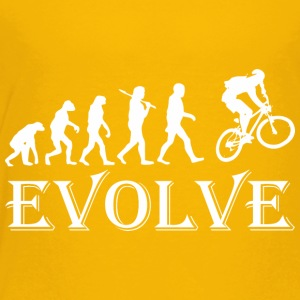 Evolve Cycling - Toddler Premium T-Shirt