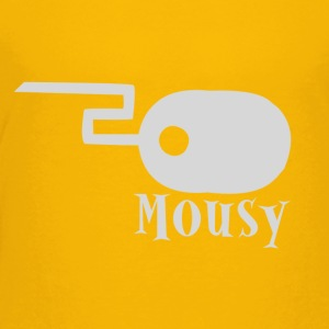 Mousy - Toddler Premium T-Shirt