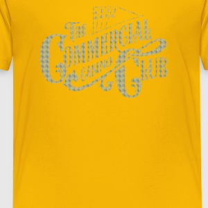 The comercial casino - Toddler Premium T-Shirt