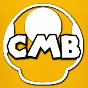 CMB Merch - Toddler Premium T-Shirt