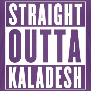 Straight Outta Kaladesh - Toddler Premium T-Shirt