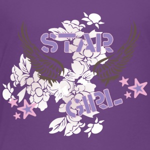 star_girl - Toddler Premium T-Shirt